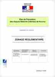 P.P.R. Plan de Prévention des Risques Naturels Littoraux de Kourou, 2002