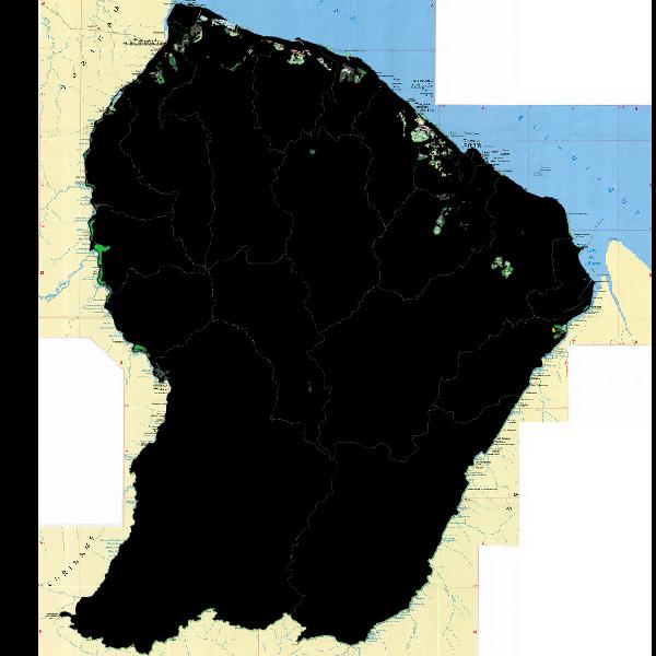 Outil du Foncier Agricole de Guyane